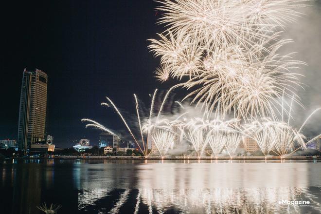 Lễ hội pháo hoa quốc tế Đà Nẵng – DIFF
