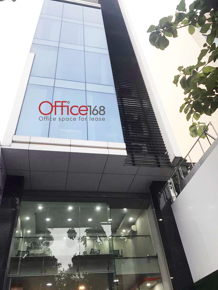 Dịch vụ văn phong ảo Office 168 toạ lạc tại: Số 4 Nguyễn Thị Minh Khai Quận 1