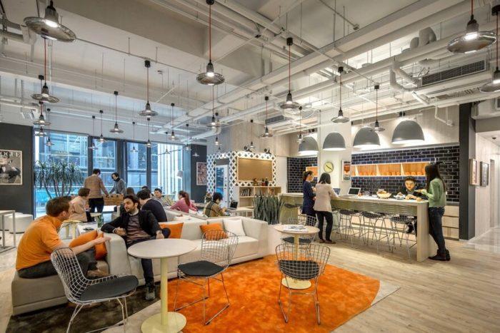 Coworking Space là gì