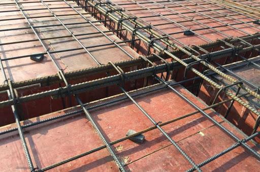 Nguyên tắc bố trí thép sàn đúng tiêu chuẩn trong các công trình xây dựng