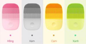 Máy rửa mặt XiaomiInFace Gen1 nhỏ gọn tiện lợi
