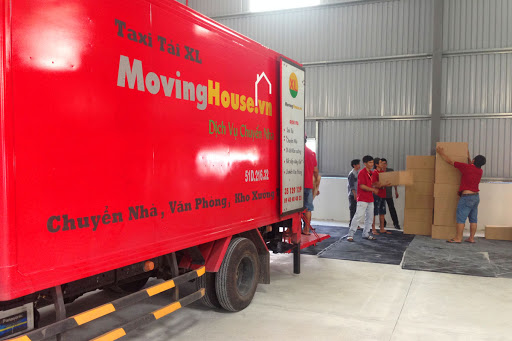 công ty moving house