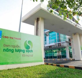 CNG-Việt-Nam